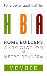 Home Builders Association of Metro Denver logo
