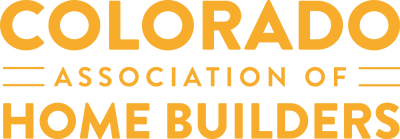 Colorado Home Builders logo